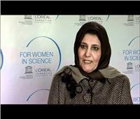 تكريم الكويتية فايزة الخرافي بمهرجان أسوان الدولي لأفلام المرأة