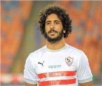 بعد هجوم جماهير الزمالك.. عبد الله جمعة يدافع عن نفسه