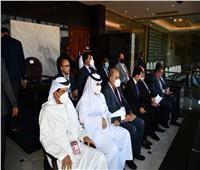 وزير الرياضة يشهد مباراة مصر والنيجر في افتتاح كأس العرب لمنتخبات الشباب
