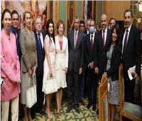 في عام التعاون الإنساني.. «الخارجية» تستضيف اجتماع اللجنة «المصرية – الروسية»
