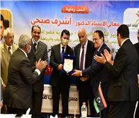 وزير الرياضة ونظيره الفلسطيني يشهدان عمومية الاتحاد العربي للرياضة للجميع