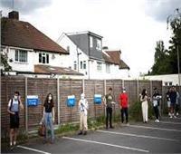 المملكة المتحدة تسجل 9284 إصابة و6 حالات وفاة بكورونا خلال 24 ساعة