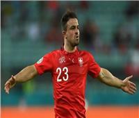 يورو 2020| سويسرا تتقدم على تركيا بهدفين في الشوط الأول.. فيديو