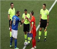 يورو 2020   إيطاليا تهزم ويلز وتصحبها للدور الثاني.. وسويسرا تنتظر
