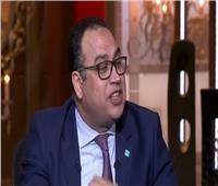 مدير معاهد مدينة زويل: تصنيع لقاح كورونا بمصر يضعها في موقع ريادي