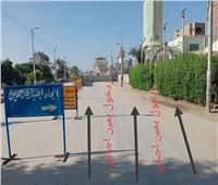 افتتاح طريق «مصر - أسوان» أمام سائقي السيارات بالمنيا