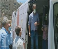 تقديم 140 خدمة..ننشر أبزر الخدمات المحلية للحي المتنقل