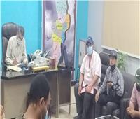 بدء تسليم مواقع المجمعات الخدمية بشبين القناطر بالقليوبية ضمن «حياة كريمة»