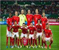 الليلة.. النمسا تواجه كرواتيا في ختام المجموعه الثالثة بـ«يورو 2020»