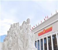 للمرة الأولى.. الكشف عن معرض تاريخ الحزب الشيوعي الصيني