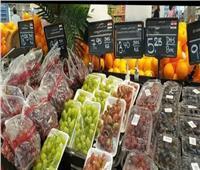 المنتجات الزراعية المصرية تتصدر أسواق بلجيكا ورومانيا والإمارات