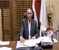 جهاز القاهرة الجديدة يسترد 9 أفدنة شمال طريق العين السخنة