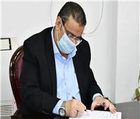 سوسن أبو بكر تفوز بجائزة أفضل بحث تطبيقي بجامعة القناة