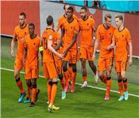 يورو 2020| ديباي ومالين يقودان هجوم هولندا أمام مقدونيا الشمالية