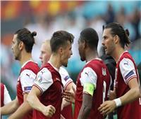 يورو 2020 | النمسا تضرب أوكرانيا بهدف.. وتلتقي إيطاليا في ثمن النهائي «فيديو»