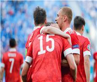 يورو2020| تشكيل روسيا لمواجهة الدنمارك