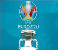 يورو 2020 | تعرف على موعد أولى مواجهات الدور الثاني