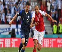 يورو2020| لقاء الفرصة الأخيرة .. انطلاق مباراة الدنمارك وروسيا