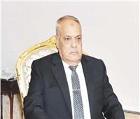 الفريق التراس: الكتالوج الإلكتروني يسهم في تعظيم الصادرات المصرية
