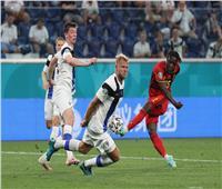 يورو 2020 | التعادل السلبي يحكم مواجهة «بلجيكا وفنلندا» في الشوط الأول