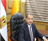رئيس جامعة بني سويف:عقوبة صفع الطالبة على وجهها تصل لفصل الاستاذ الجامعي
