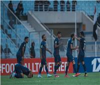 الأهلي يكثف اتصالاته لحسم ملف حضور الجماهير مباراة الترجي