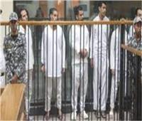 الثلاثاء.. محاكمة المتهمين بـ«خلية شقة الهرم»