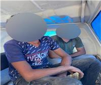 حبس شخصين لسرقتهما كابلات كهربائية من أعمدة إنارة بالشروق