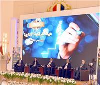 تامر هواش: المشروع القومي للبنية المعلوماتية يهدف لحصول المواطنين على كل الخدمات بسهولة ويسر