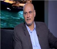 فيديو| خالد ميري: العلاقات المصرية اليونانية «قوية وراسخة»
