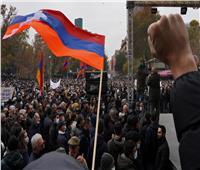القصة الكاملة لأزمة أرمينيا السياسية بسبب رفض نتائج الانتخابات