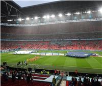 يورو 2020| أنباء عن سماح بريطانيا بحضور 60 ألف مشجع في نصف النهائي والنهائي