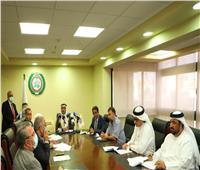 رئيس البرلمان العربي: مشروع قرار بشأن مستجدات الأوضاع في فلسطين