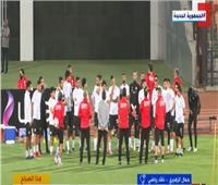 ناقد رياضي: حسام البدري استقرعلى خطة لعب تصفيات كأس العالم | فيديو