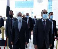من مقر البورصة المصرية.. «مدبولي»: نكثف الجهود لتحقيق رؤية مصر 2030| فيديو