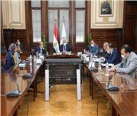 «القصير» يلتقي برئيس شركة دواجن سعودية.. دعم مصري للاستثمار المحلي والعربي