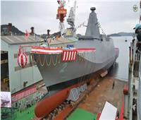 اليابان تبني سفنا قتالية متطورة لأسطولها البحري.. فيديو
