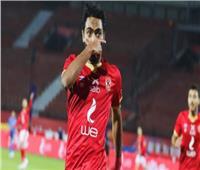 صن داونز يحسم موقفه من حسين الشحات