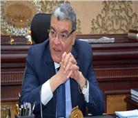محافظ المنيا يوجه بحل مشاكل تطوير الريف المصري 