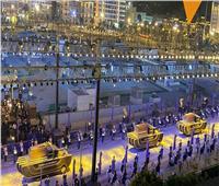 عضوبالغرف السياحية:موكب نقل المومياوات أعطى صورة ايجابية عن مصر| فيديو