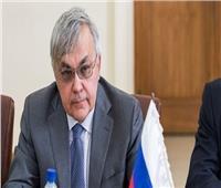 روسيا: نعتقد أن تطور الوضع في ليبيا يسير في الاتجاه الصحيح