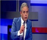 الإرهابي معتز مطر يعلن وقف بث برنامجه بطلب من تركيا