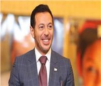 مصطفى شعبان يحتفل بمرور 20 عامًا على «عائلة الحاج متولي»