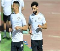 المنتخب الأولمبي: هناك محاولات جديدة لضم صلاح ومصطفى محمد