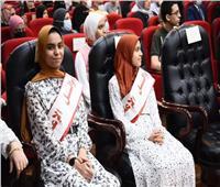 تكريم أوائل الشهادة الإعدادية في بورسعيد