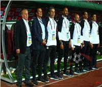 المنتخب الأولمبي: 7 أعضاء من الجهاز الفني على دكة البدلاء في أولمبياد طوكيو