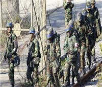 اليابان تحتج على التدريبات العسكرية الروسية في الجزر المتنازع عليها