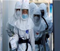 كوريا الجنوبية تسجل 610 إصابات جديدة بفيروس كورونا