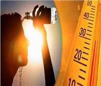 فيديو| الأرصاد: موجة حارة بداية من الجمعة وحتى منتصف الأسبوع المقبل