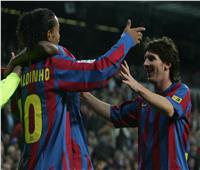 «الفيفا» تهنئ أسطورة برشلونة بعيد ميلاده الـ34